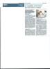 Journal Courrier de Sud, 11 décembre 2013